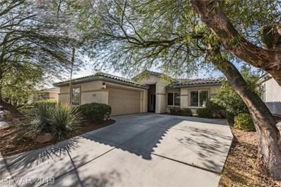 2647 Ivoryhill Street, Las Vegas, NV 89135 - #: 2049663