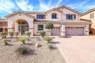 9563 Trattoria Street, Las Vegas, NV 89178 - #: 2049703