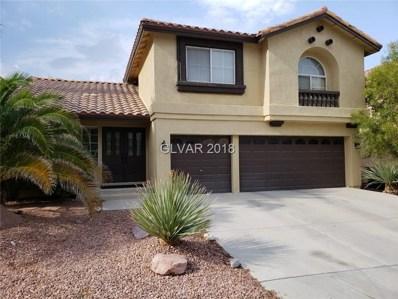 10106 Walhalla Plateau Court, Las Vegas, NV 89148 - #: 2049743