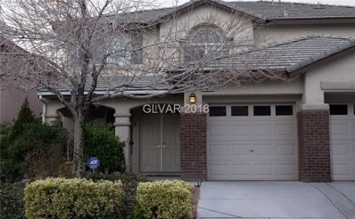 11025 Clemmons Court, Las Vegas, NV 89135 - #: 2050158