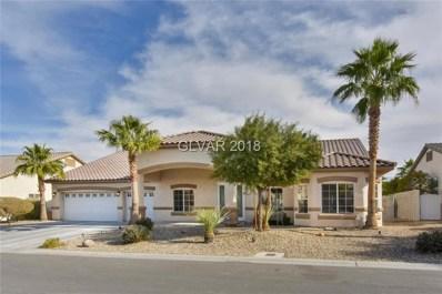 4124 Villa Flora Street, Las Vegas, NV 89130 - #: 2050198
