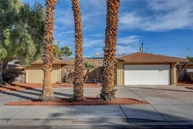 2009 Cordova Street, Las Vegas, NV 89104 - #: 2050450