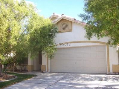 7209 Palatial Avenue, Las Vegas, NV 89130 - #: 2050845