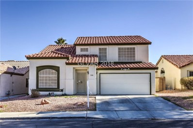 3708 Quail Creek Drive, North Las Vegas, NV 89032 - #: 2050990