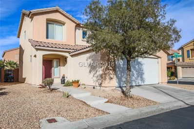6932 Copper Bracelet Avenue, Las Vegas, NV 89122 - #: 2051272