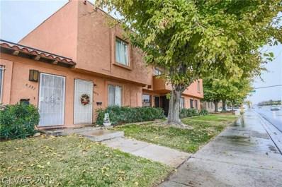 6393 Washington Avenue, Las Vegas, NV 89107 - #: 2051367
