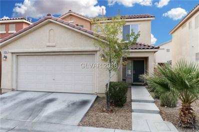 5404 Raccoon Valley Lane, Las Vegas, NV 89122 - #: 2051412