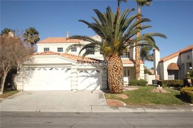 8440 Bay Point Drive, Las Vegas, NV 89128 - #: 2051437