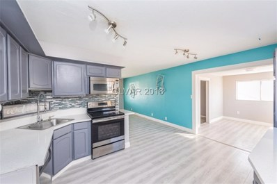 6552 Bristol Way, Las Vegas, NV 89107 - #: 2051601