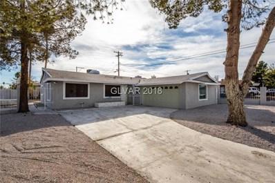 5801 Jerry Drive, Las Vegas, NV 89108 - #: 2051603
