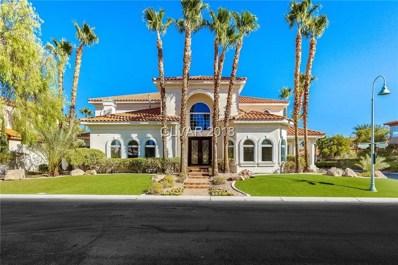 4964 Mountain Creek Drive, Las Vegas, NV 89148 - #: 2051615