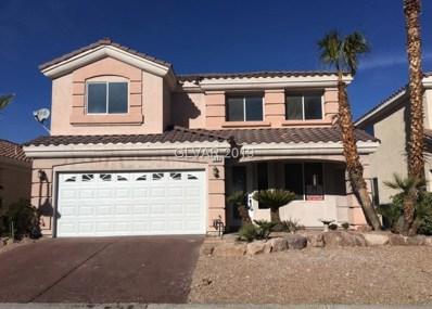 198 Crooked Tree Drive, Las Vegas, NV 89148 - #: 2051865