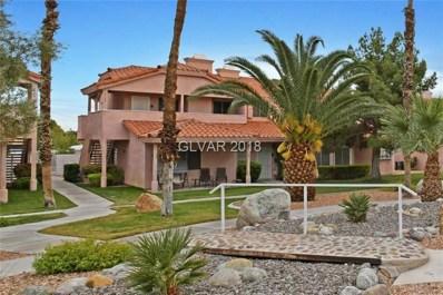 5124 Edna Avenue, Las Vegas, NV 89146 - #: 2052057