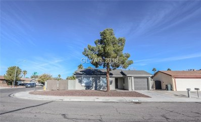 5028 Maple Tree Avenue, Las Vegas, NV 89122 - #: 2052066