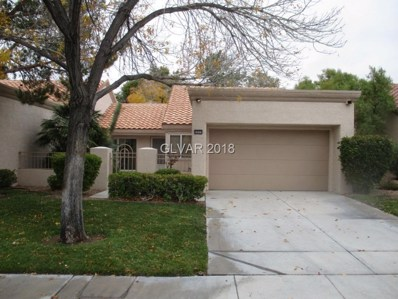 8605 Millsboro Drive, Las Vegas, NV 89134 - #: 2052303