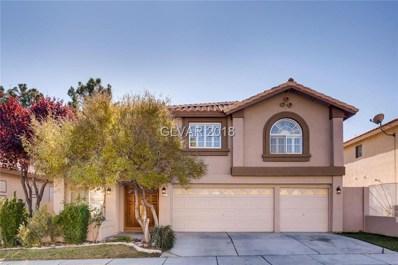 8217 Cretan Blue Lane, Las Vegas, NV 89128 - #: 2052445