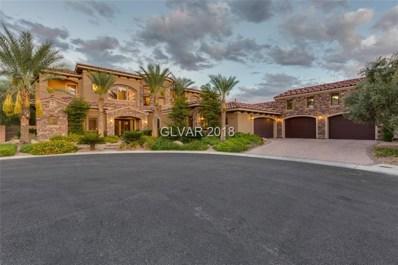2990 Bella Kathryn Circle, Las Vegas, NV 89117 - #: 2052465