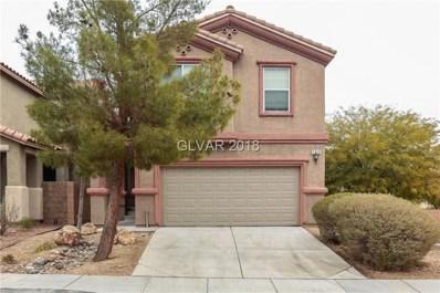 7112 Forest Frost Street, Las Vegas, NV 89149 - #: 2052523