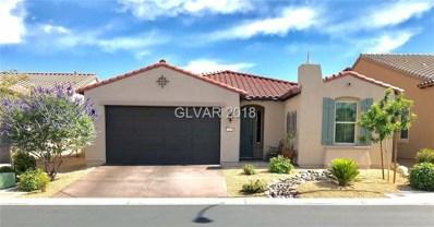 3753 Corte Bella Hills Avenue, North Las Vegas, NV 89081 - #: 2052617