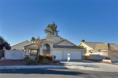 235 Leaf Bud Court, Henderson, NV 89074 - #: 2052699