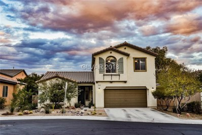 10624 High Dormer Court, Las Vegas, NV 89179 - #: 2052720
