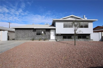 6212 Rassler Avenue, Las Vegas, NV 89107 - #: 2052745