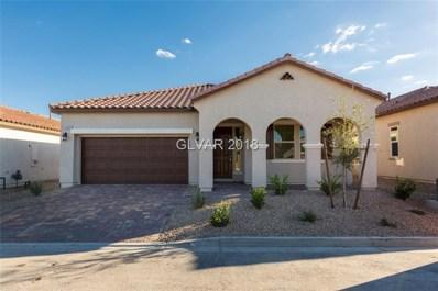 5403 Tierra Faith Avenue, Las Vegas, NV 89139 - #: 2052914