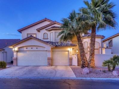 5440 San Florentine Avenue, Las Vegas, NV 89141 - #: 2052945