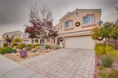 416 Orchid Oasis Avenue, North Las Vegas, NV 89031 - #: 2052970