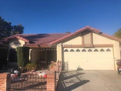 6220 Sadler Drive, Las Vegas, NV 89130 - #: 2052999
