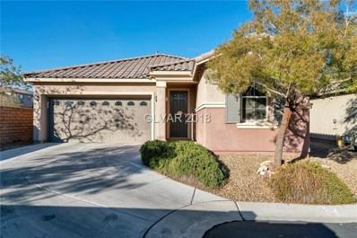 9198 Parkstone Avenue, Las Vegas, NV 89178 - #: 2053240