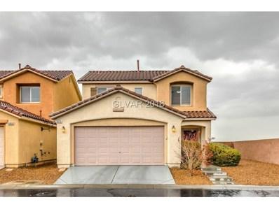 5474 Nickel Ridge Way, Las Vegas, NV 89122 - #: 2053280