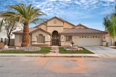 5522 Oakview Falls Court, Las Vegas, NV 89148 - #: 2053316