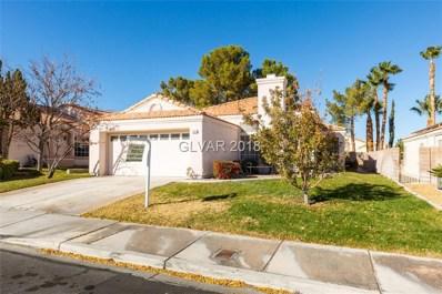 8240 Dolphin Bay Court, Las Vegas, NV 89128 - #: 2053317
