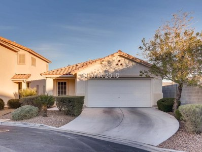 3958 Silver Strike Court, Las Vegas, NV 89129 - #: 2053375