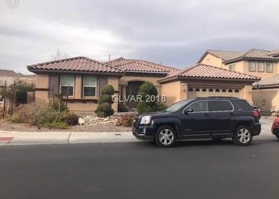 673 Kew Gardens Drive, Las Vegas, NV 89178 - #: 2053778