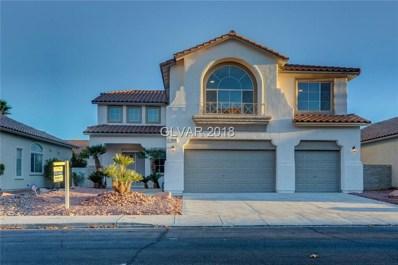 3045 Sunrise Heights Drive, Henderson, NV 89052 - #: 2053819