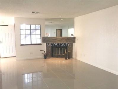 5087 Eldora Avenue, Las Vegas, NV 89146 - #: 2053838