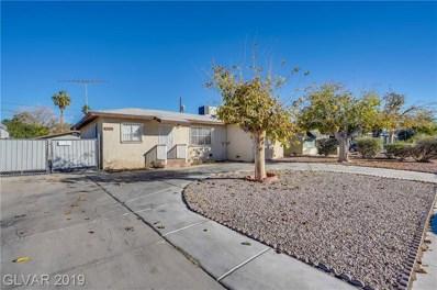 1021 Canosa Avenue, Las Vegas, NV 89104 - #: 2053972
