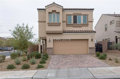 376 Monique Springs Street, Henderson, NV 89014 - #: 2054074
