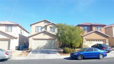 11740 Red Water Court, Las Vegas, NV 89183 - #: 2054115