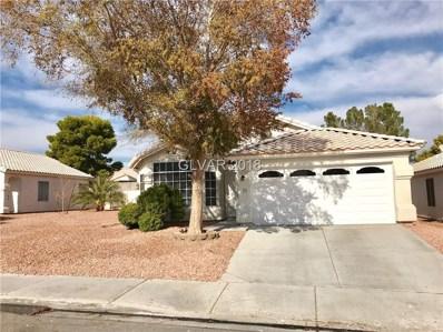 1734 Watercreek Drive, North Las Vegas, NV 89032 - #: 2054155