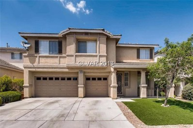 11026 Ashboro Avenue, Las Vegas, NV 89135 - #: 2054170
