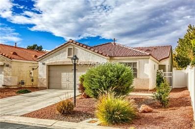 346 Loma Marsh Court, North Las Vegas, NV 89084 - #: 2054298
