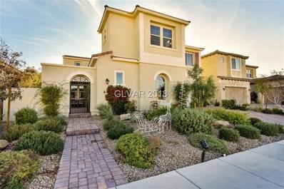 5933 Sunset River Avenue, Las Vegas, NV 89131 - #: 2054320