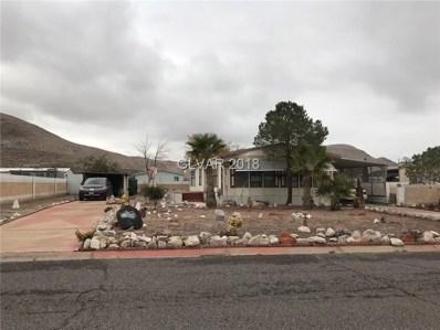 4526 Ray Way, Las Vegas, NV 89054 - #: 2054321