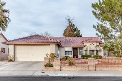 6200 Burnt Hills Drive, Las Vegas, NV 89130 - #: 2054601