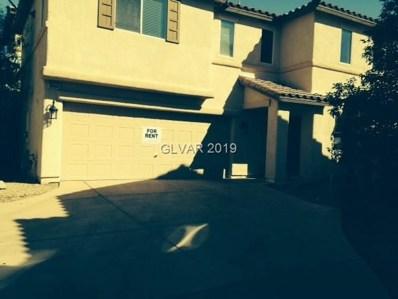 10444 Armand Avenue, Las Vegas, NV 89129 - #: 2054900