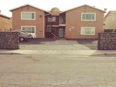 4381 Cy Cliffview Circle, Las Vegas, NV 89121 - #: 2054973