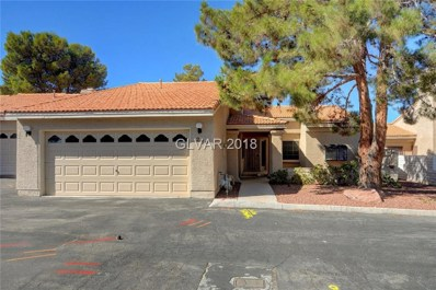 253 Cimarron Road, Las Vegas, NV 89145 - #: 2055097